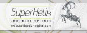 SuperHelix 3dsmax script