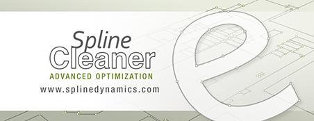 Splkine Cleaner 3dsmax script