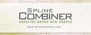 Spline Combiner 3dsMax plugin